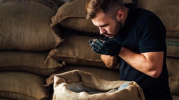 Sac de grains de café Litha Espresso