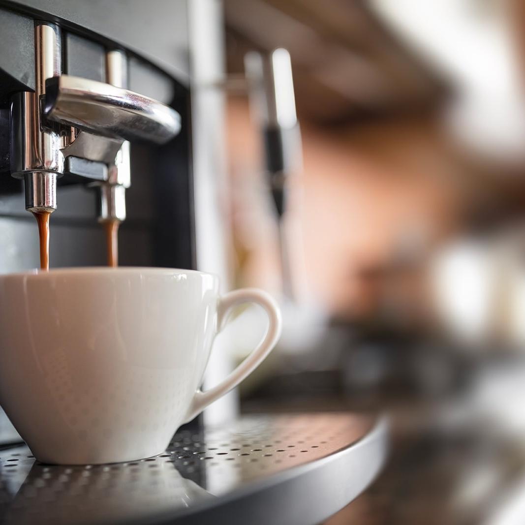 Entretien de machine à café esxpresso