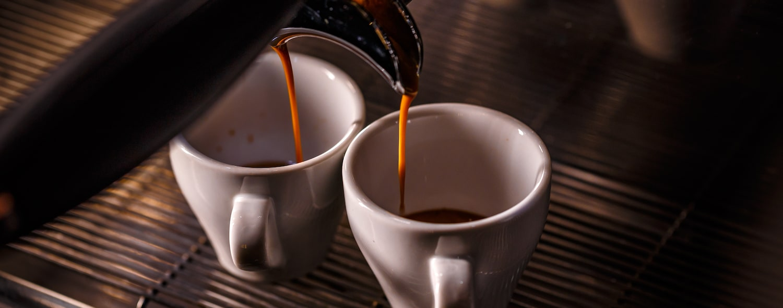 Tasses de café en capsule