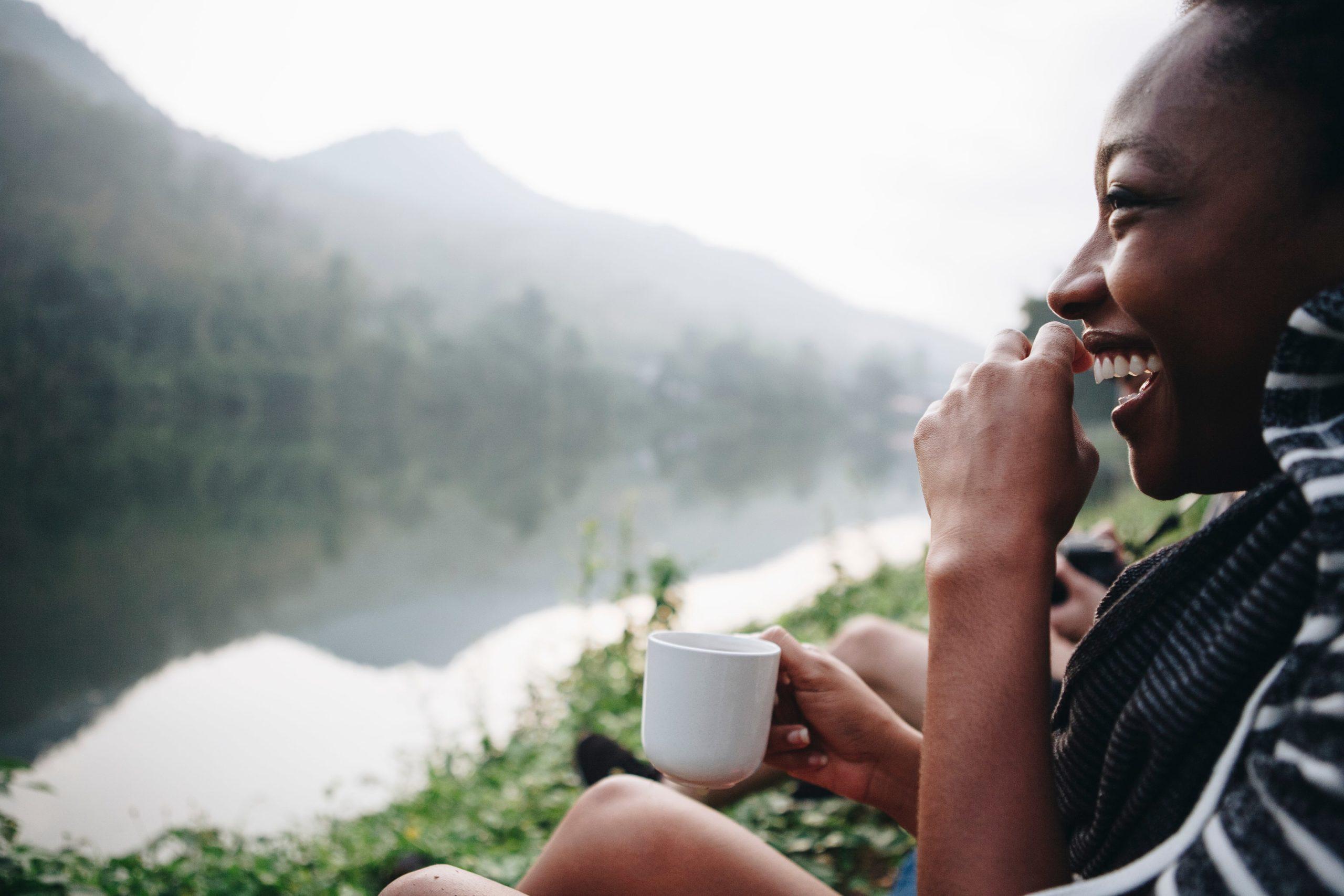 Café plaisir au calme