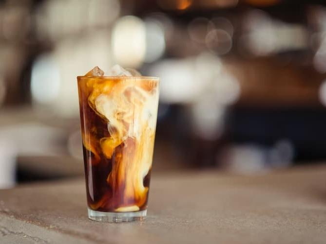 recette café moka