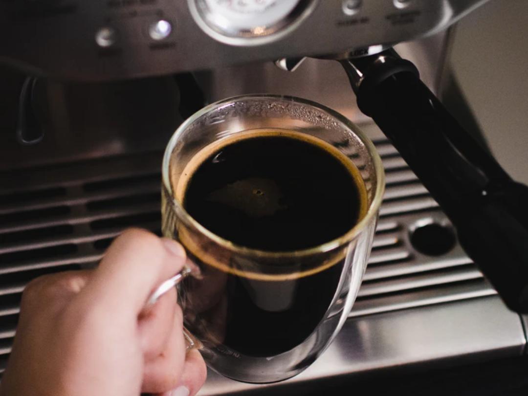 CAFÉ GOÛT - AMERICANO